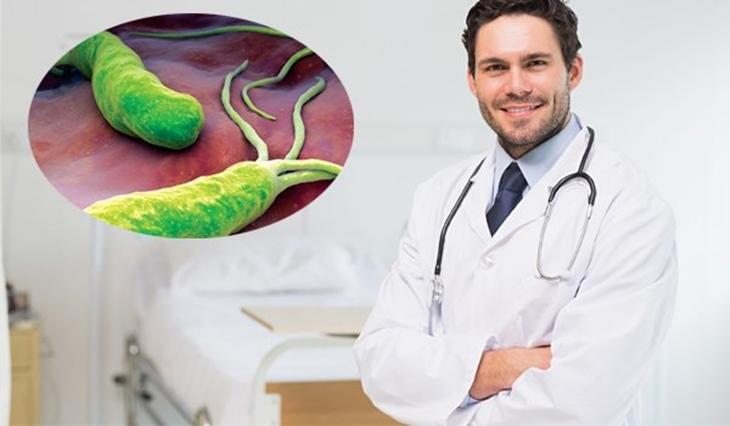 Việc sử dụng thuốc trị vi khuẩn hp được kết hợp theo đúng phác đồ điều trị