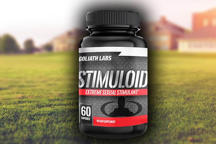 Thuốc trị xuất tinh sớm Stimuloid là sản phẩm được nhiều anh em tin tưởng lựa chọn