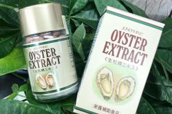 thuoc tri xuat tinh som cua Nhat Josephine Oyster Extract