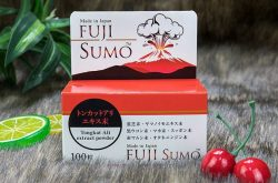 thuoc tri xuat tinh som cua nhat fuji sumo
