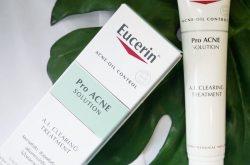 Hình ảnh sản phẩm kem trị mụn Eucerin