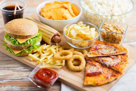 Người bệnh cần lưu ý khi lựa chọn thực phẩm