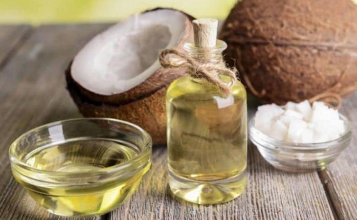 Chữa rạn da bằng dầu dừa an toàn, hiệu quả