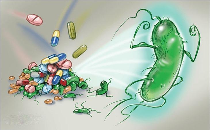 Tìm hiểu về vi khuẩn HP kháng thuốc và cách điều trị