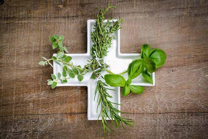 Kết hợp sử dụng các dược liệu tự nhiên giúp hỗ trợ điều trị vi khuẩn HP kháng thuốc