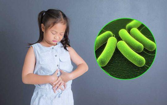 Vi khuẩn HP ở trẻ em có nguy hiểm không? Khi nào cần điều trị?