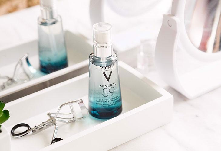 Vichy - Serum trị thâm mụn cho da nhạy cảm tốt nhất