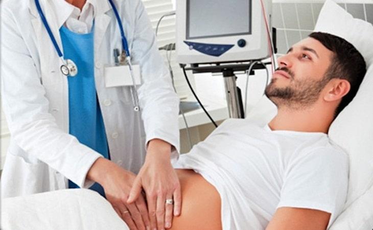 Viêm dạ dày ruột cấp khi nào đến gặp bác sĩ