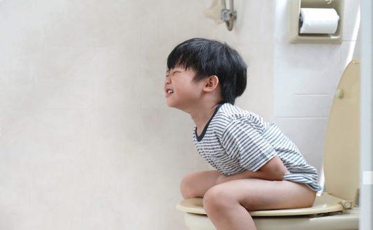 Viêm dạ dày ruột cấp do virus gây tiêu chảy