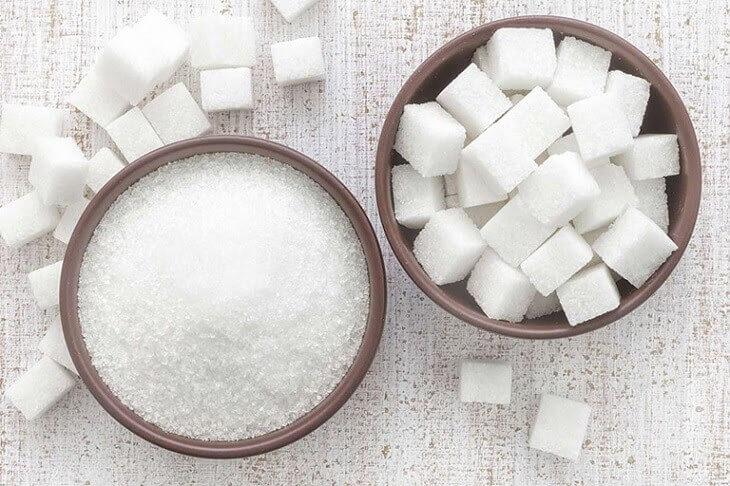Các mẹ nên hạn chế đường trong khẩu phần ăn hàng ngày