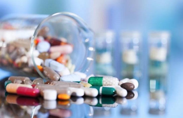 Thuốc Tây giúp kiểm soát nhanh chóng viêm họng cấp ở người lớn
