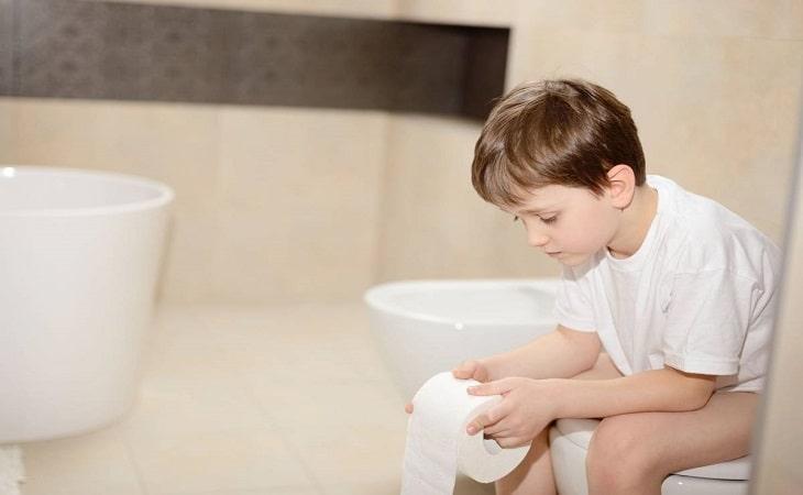 Viêm loét dạ dày ở trẻ em do bị nhiễm virus