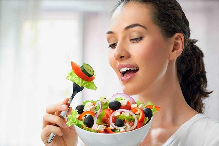 Xây dựng chế độ ăn uống khoa học để phòng bệnh viêm loét dạ dày tá tràng