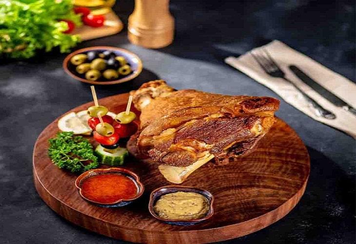 Viên loét dạ dày tá tràng nên kiêng ăn thịt quay