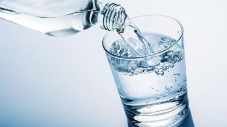 Bổ sung nước sẽ giúp cơ thể luôn khỏe mạnh để chống chọi lại bệnh tật