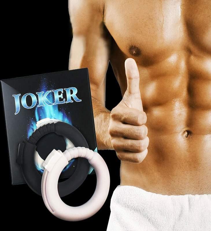 Vòng chống xuất tinh sớm O Joker cho nam giới thể hiện đẳng cấp