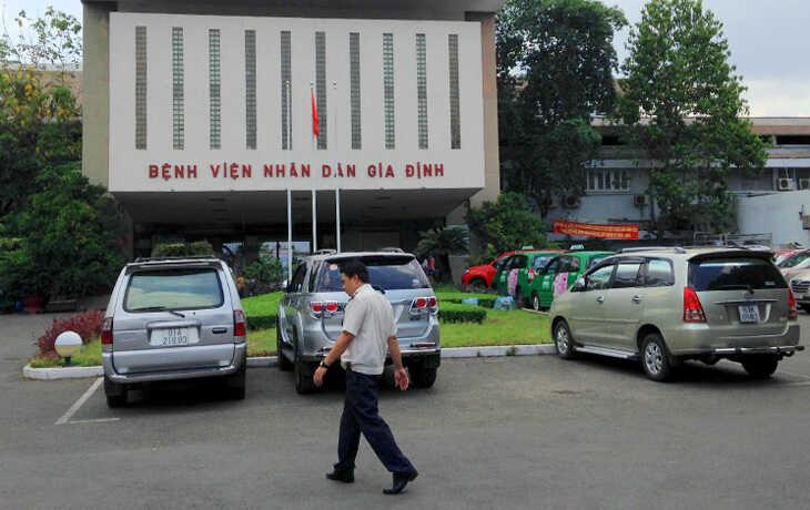 Bệnh viện Gia Định có đội ngũ y bác sĩ nhiều năm kinh nghiệm cùng cơ sở vật chất hiện đại