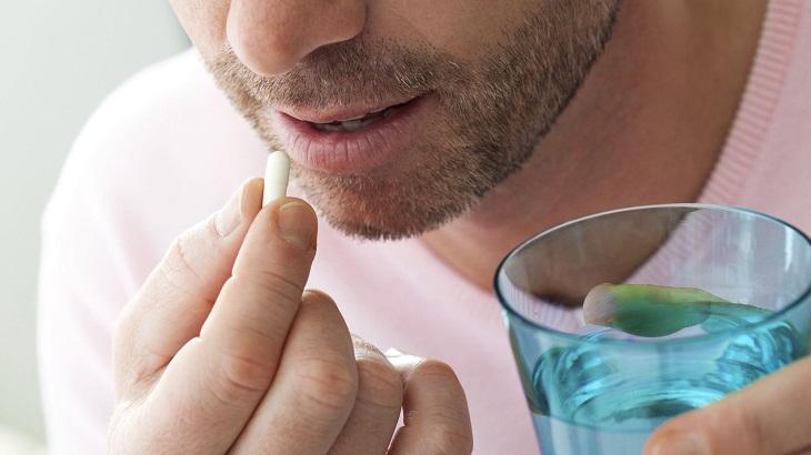 Thuốc Tây chữa xuất tinh sớm