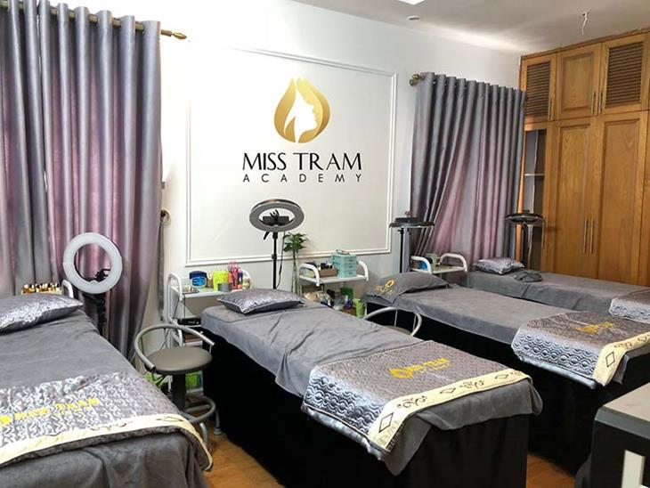 Miss Trâm (Miss Tram – Natural Beauty Center) là một trong những địa chỉ điều trị mụn hiệu quả được nhiều người tin tưởng