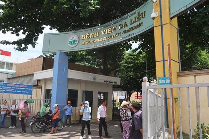 Bệnh viện da liễu TP HCM là một trong những cơ sở điều trị da liễu nổi bật tại HCM