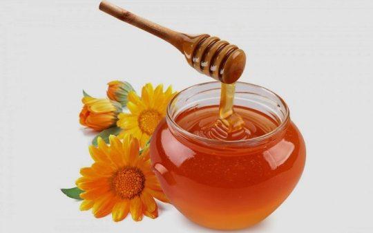 Chữa trào ngược dạ dày bằng mật ong