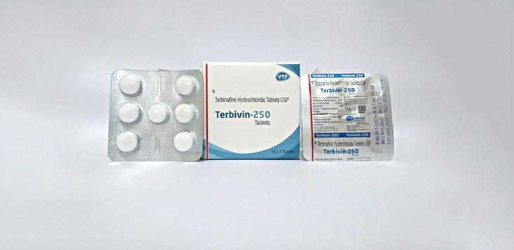 Thuốc chống nấm đường uống được chỉ định đối với những trẻ bị nhiễm nấm nặng