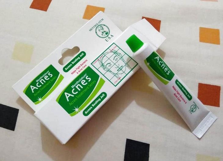 Kem trị mụn Acnes Medipro