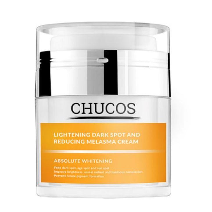 Kem trị tàn nhang Thái Lan hãng Chucos - Lightening Dark Spot Anti-Melasma Cream