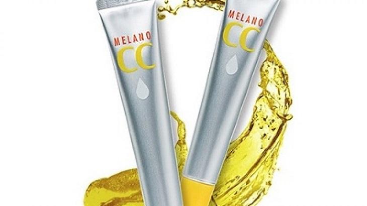 Serum Melano CC mang lại làn da trắng sáng, đều màu