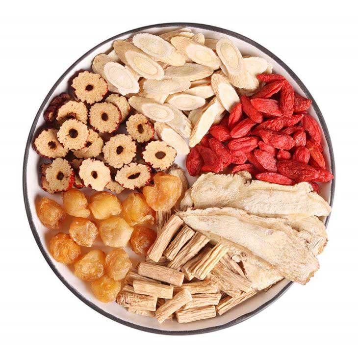 Công dụng của dược liệu được kiểm chứng trong y học cổ truyền và nghiên cứu khoa học hiện đại