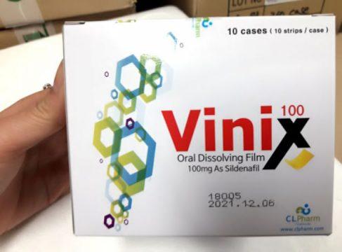 Hình ảnh Tem Vinix