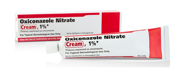 Thuốc kháng nấm Oxiconazole