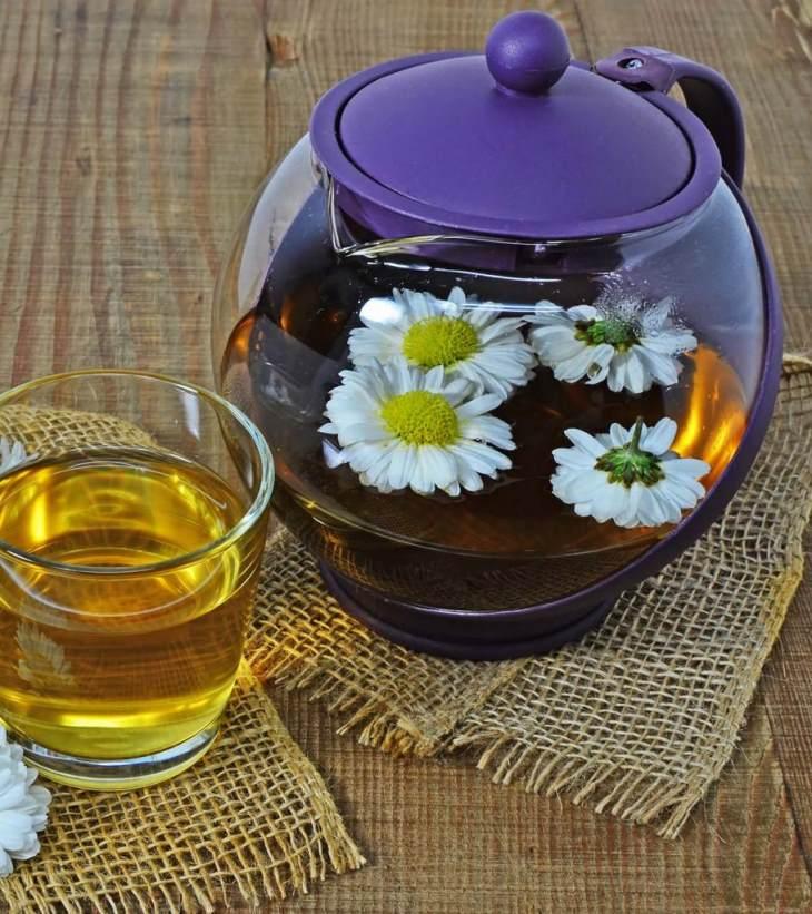 Trà hoa cúc pha thế nào để có chất lượng tốt nhất?