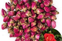 Trà hoa hồng và những tác dụng thần kỳ cho sức khỏe