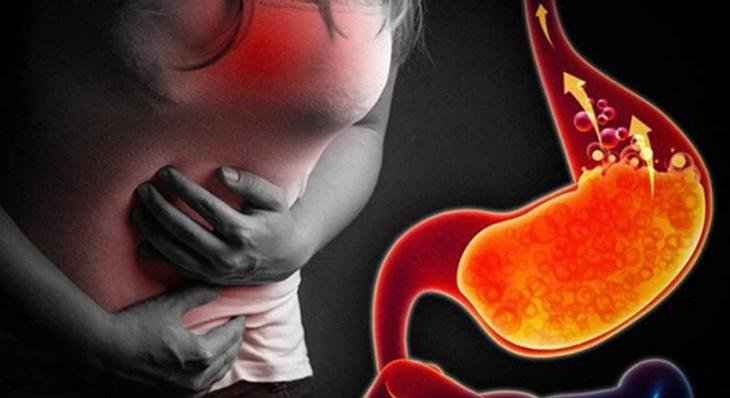 Trào ngược dạ dày gây ho đờm có nguy hiểm không?