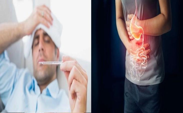 Tình trạng trào ngược dạ dày gây sốt không phổ biến nhưng vẫn có một số bệnh nhân mắc phải