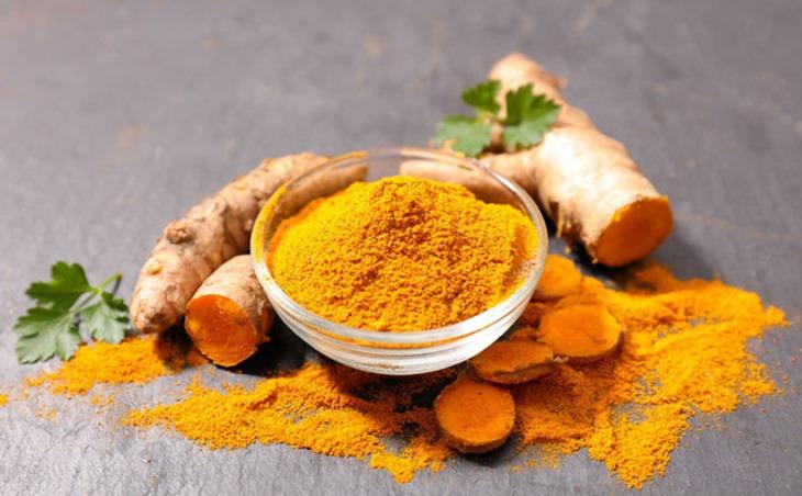 Nghệ từ lâu đã là thảo dược tự nhiên được sử dụng rộng rãi trong các bài thuốc trị trào ngược dạ dày