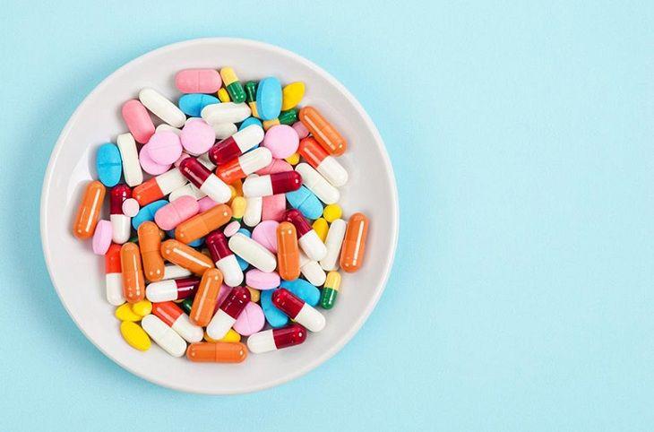 Dùng thuốc Tây để trị viêm xoang