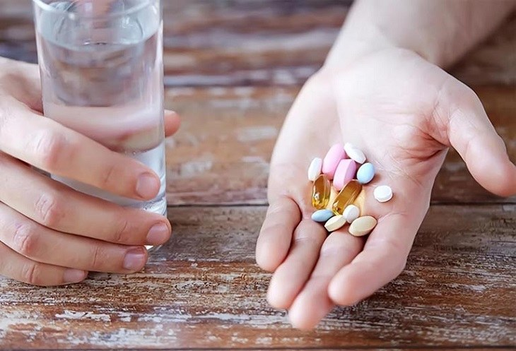 Điều trị Tây y mang lại kết quả nhanh chóng, chỉ sau 3 - 5 ngày các triệu chứng đã thuyên giảm đáng kể