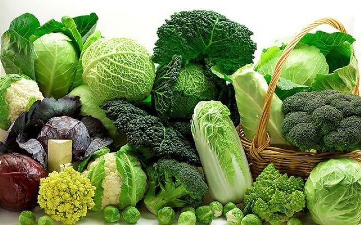 Tăng cường bổ sung rau xanh nhiều vitamin cho bà bầu