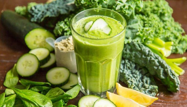 Người bệnh tăng cường bổ sung rau xanh