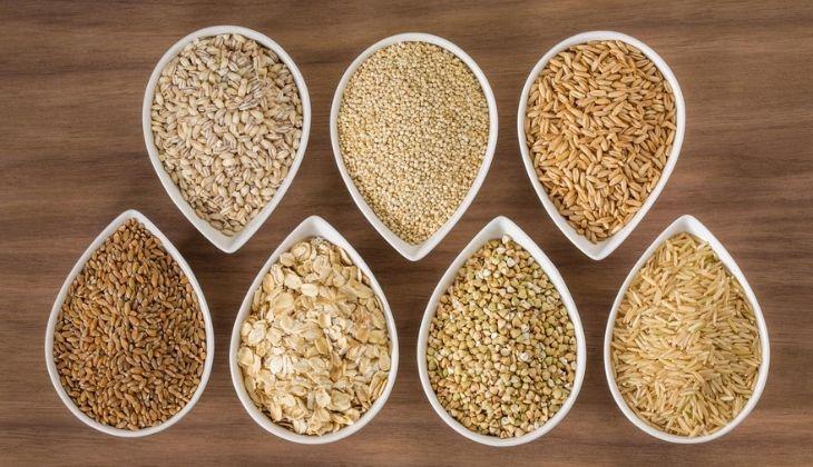 Ngũ cốc giúp người bệnh giảm thoái hóa sụn khớp