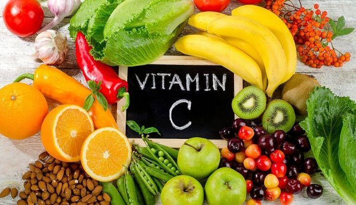 Vitamin C là nguồn dưỡng chất cần thiết cho cơ thể