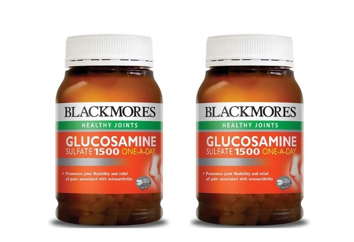 Blackmores Glucosamine Sulfate 1500mg One - A - Day