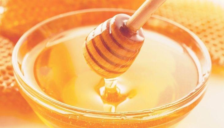Mật ong trị nhiệt miệng hiệu quả nhanh chóng