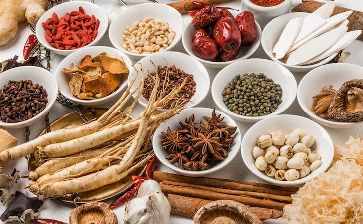 Đông y giúp điều trị vi khuẩn Hp rất tốt