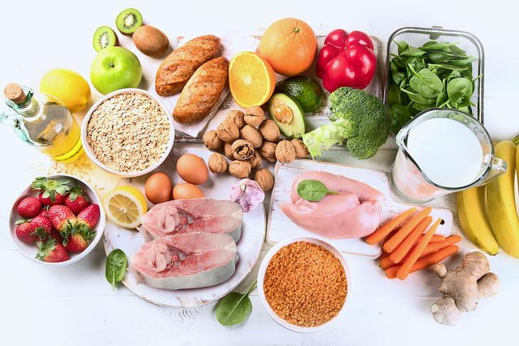 Xây dựng chế độ dinh dưỡng hợp lý giúp phòng và điều trị đại tràng co thắt hiệu quả hơn