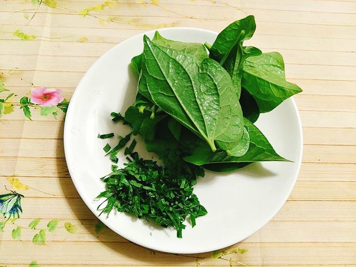Cách chữa thoái hóa khớp gối bằng thuốc Nam từ lá lốt