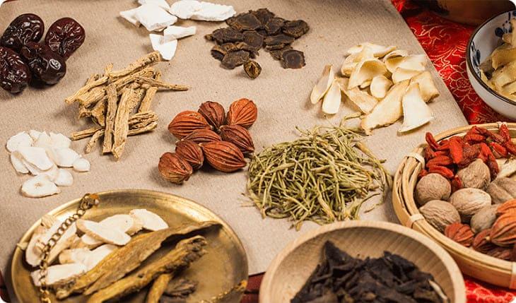 Bài thuốc Đông y dùng chữa bệnh đại tràng