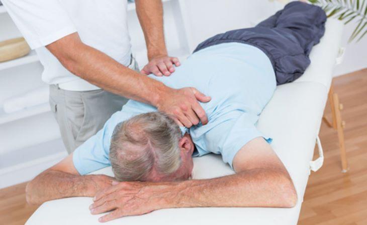 Cùng giải đáp đau dây thần kinh liên sườn có nguy hiểm không?
